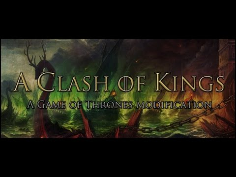 Mount And Blade Game Of Thrones Mod Part 1 Game Of Companions (Clash Of Kings)