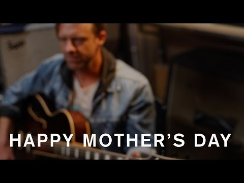 Jon Foreman - I Won't Let You Go - Mother's Day