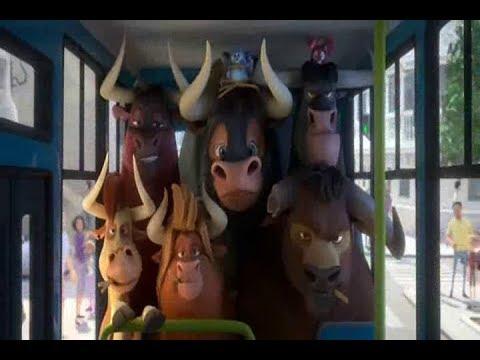 The New Adventures Of Ferdinand