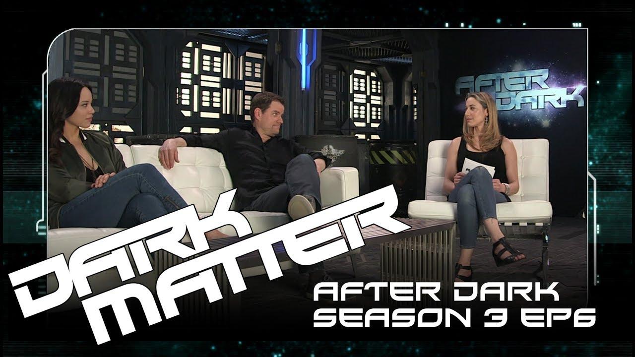After Dark | Dark Matter Season 3 Episode 6