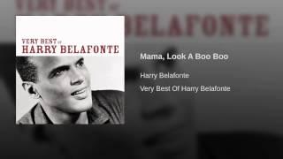 Mama, Look A Boo Boo
