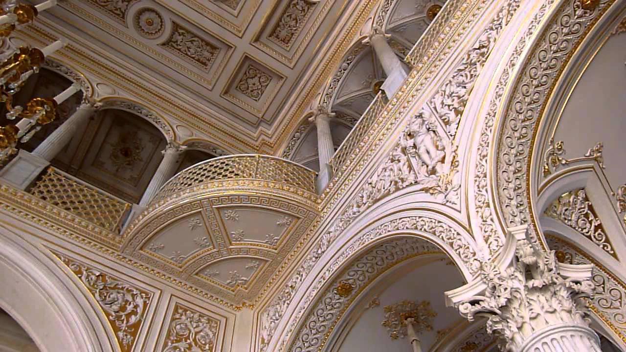 inside the hermitage winter palace museum saint. Black Bedroom Furniture Sets. Home Design Ideas