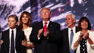 Republican National Convention in Cleveland
