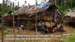 マレーシアで未知の言語が発見される。280人のみが話す「ジェデク語(Jedek)」(マレーシア)