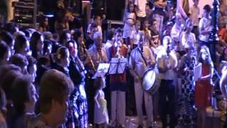 Puebla de don Fadrique-Bailes Regionales-El Vito