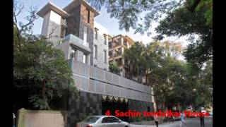 Top 10 Celebs House in mumbai