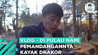 Download Video Pulau Nami - SEMUA JADI PEMANDANGAN JADI KAYAK DRAMA DI SINI! MP3 3GP MP4
