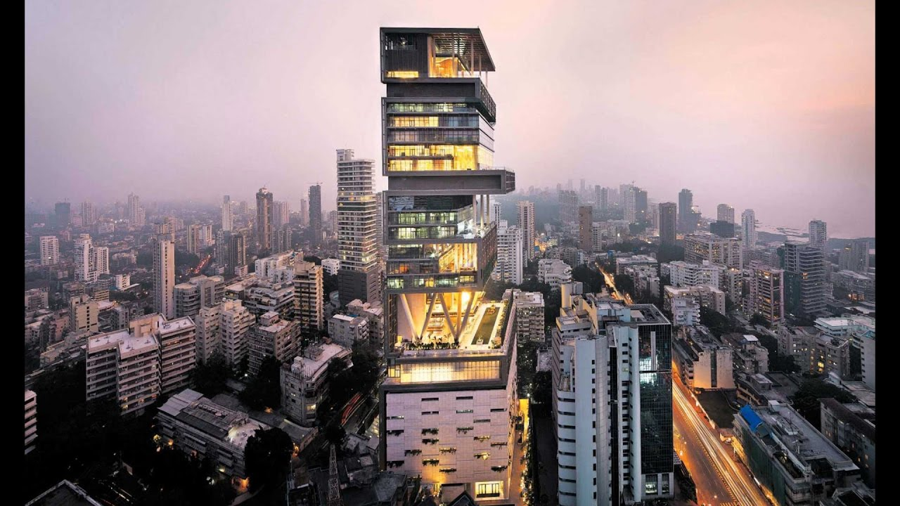Top 10 Most Expensive Homes On Earth