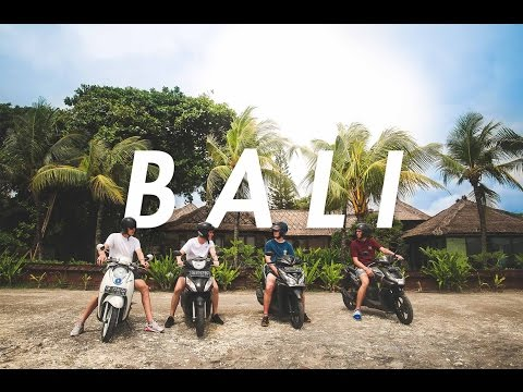 7 DAYS IN BALI