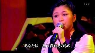 卒業写真 夏川りみ (演奏)KOBUDO-古武道 古川展生(チェロ)・藤原道山(...