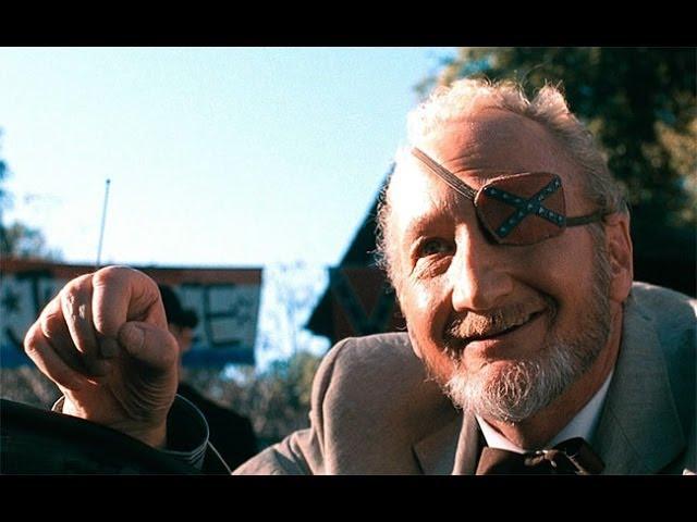 2001 MANIACS Trailer German Deutsch (2005)