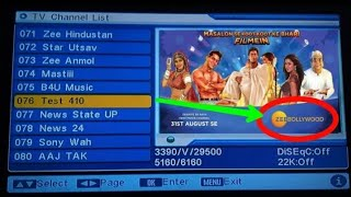 Download Video/Audio Search for zee cinema on dd free dish?q