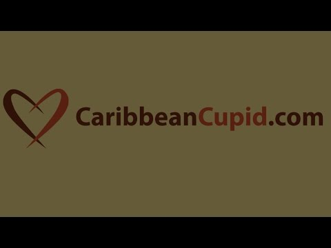 Caribbean cupid app