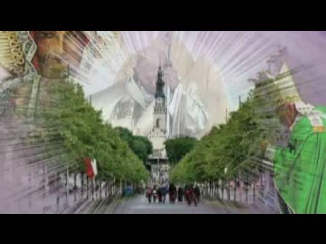 Смотреть видео Cygańskie ( Czarna Madonna)