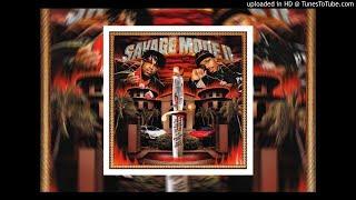 21 Savage x Metro Boomin - Steppin On Niggas (SLOWED)