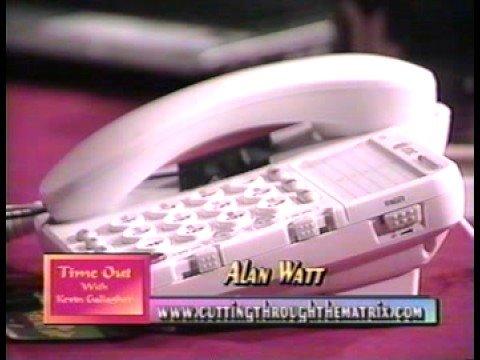 Time Out Alan Watt On Secret Societies