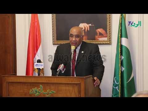 عباس حزين:  نسعي لنشر ثقافة الروح الرياضية  - 01:53-2019 / 3 / 19
