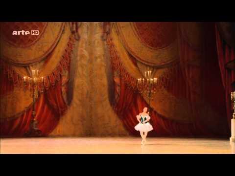 Paquita – Mariinsky – 2ème Partie  HD