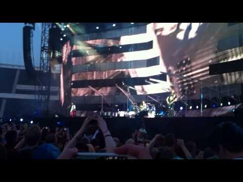 [HD] Hysteria @ Olympiastadion, Helsinki, Finland