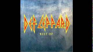 Def Leppard - Pour Some Sugar On Me (2004 Best Of Version)