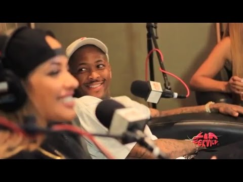 "Angela Yee's Lip Service: YG Talks ""Still Brazy"", Disrespecting Women, And The Bro Code"