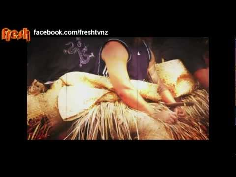 FRESH: Know Your Roots - Tongan Ta'ovala