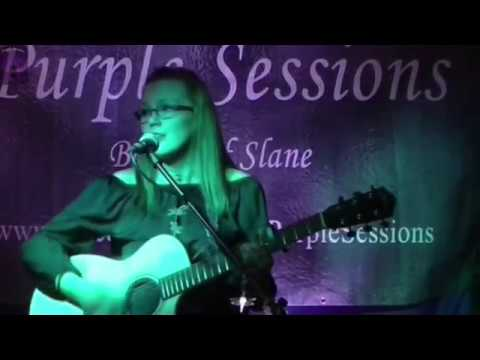 Katie Gallagher in Session @ The Purple Sessions