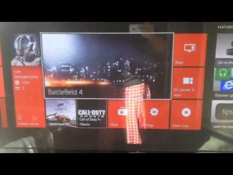 Xbox One Disc Won T Load Youtube