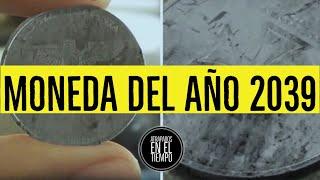 ENCUENTRAN MONEDA DEL FUTURO EN MEXICO