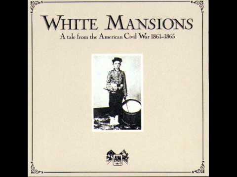White Mansions Full Album