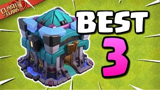 Top 3 BEST TH13 Attack Strategies in 2020 for 3 Stars (Clash of Clans)