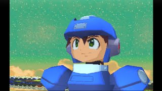 Mega Man Legends 2 - All Cutscenes