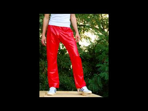 Shiny trackies and shorts from starray from YouTube · Duration:  45 seconds
