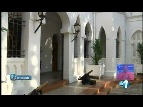Télé Djibouti Chaine Youtube : JT Afar du 26/12/2017