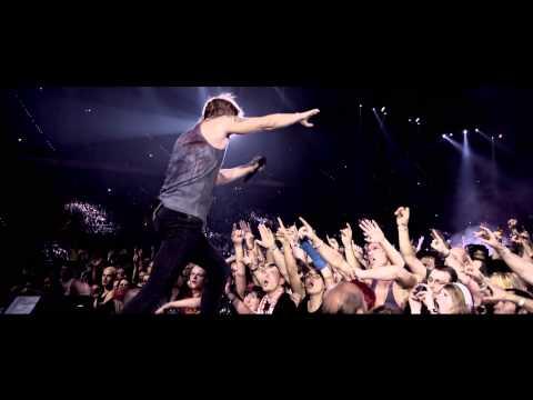 """""""Helden und Diebe"""" - DVD - Die Toten Hosen Live: Der Krach der Republik - Das Tourfinale"""""""