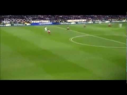 96m in 10sec - Cristiano Ronaldo vs Atletico Madrid | HD [01.12.2012]