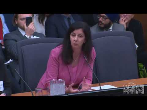 Ontario  Bill 174 Hearing on Nov 29 - Standing Committee on Justice Policy