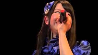 2ndアルバム最初の歌曲 東京女子流メンバーの 今の意気込みをイメージ。...