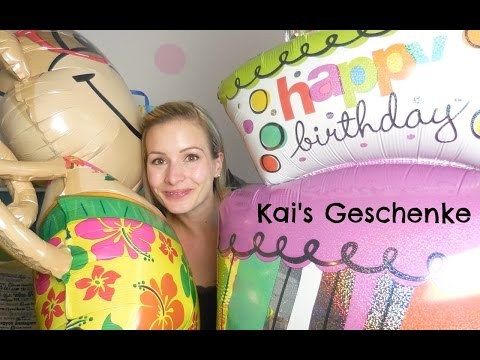 Geschenke und Gedanken zum 1. Geburtstag I Spielzeug I Outfits I Geburtstagsgeschenke I MamaBirdie
