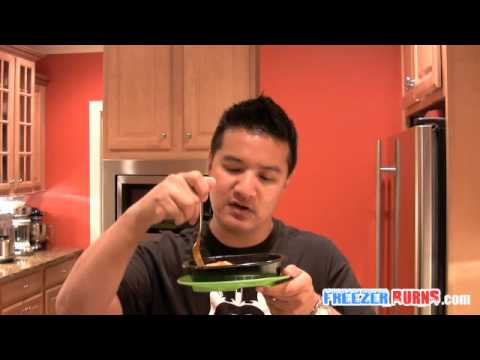 Review of Healthy Choice Lobster Cheese Ravioli (Episode 326