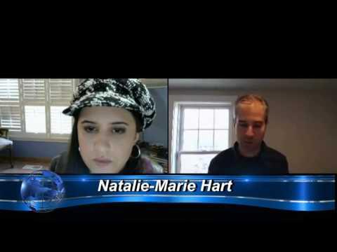 Natalie-Marie Hart - Michael Horn - Blended Learning