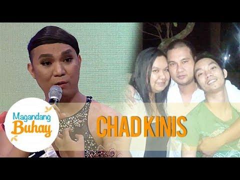 Magandang Buhay: Chads life before joining Miss Q & A