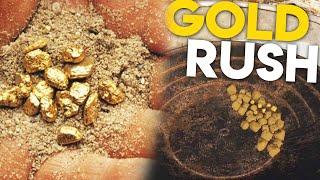 AM GASIT AUR! | Gold Rush: The Game