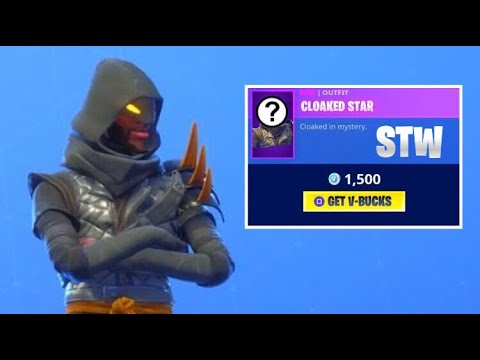 SAVE THE WORLD Skin In BR..? Fortnite ITEM SHOP [September 23] | Kodak WK