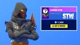 SAVE THE WORLD Skin en BR..? Fortnite ITEM SHOP [23 septembre] Kodak wK