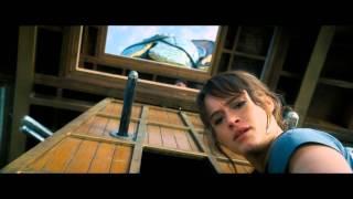 Percy Jackson: Hirviöidenmeri \