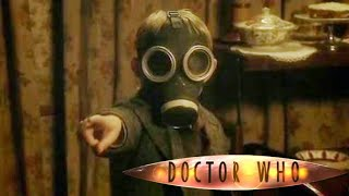 REVIEW: Doctor Who Series 1, episode 9/10 -