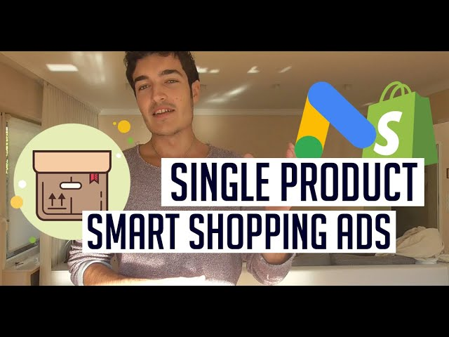 [Marco Rodriguez – The eCom Project] SINGLE PRODUCT Smart Shopping Ads? Scaling Smart Shopping? #eComQ+A
