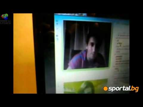 Scandal - Messi Video Chat With *Erotic Model*