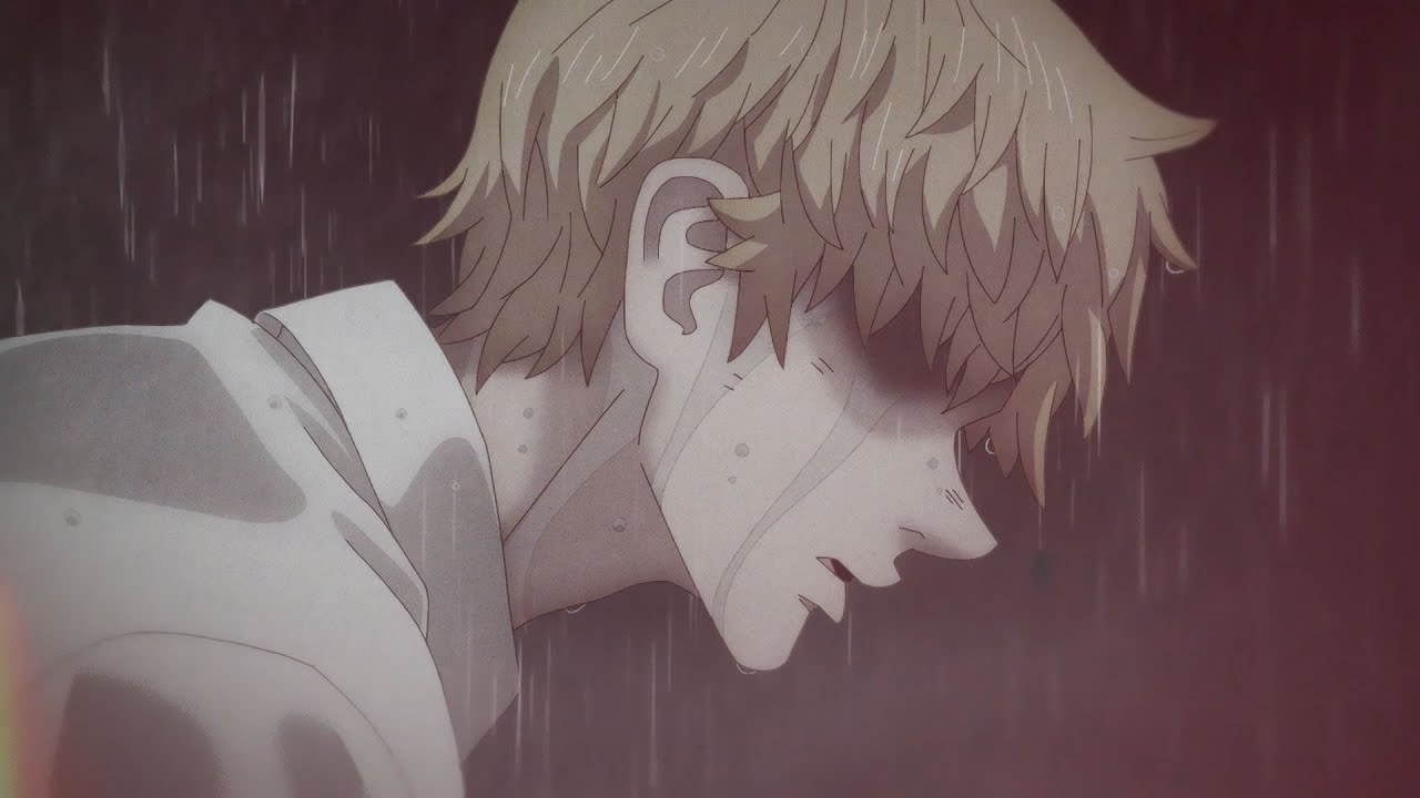 TVアニメ『東京リベンジャーズ』ノンクレジットOP【Official髭男dism「Cry Baby」】
